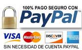 pagos por paypal consultas tarot